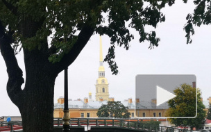 Удо Кир выстрелил из пушки в Петербурге