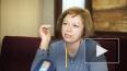 Алла Андреева ответила на критику ее выступления на прес...