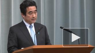Япония опровергла информацию о решении отменить летнюю Олимпиаду