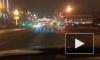 Против пьяного водителя каршеринга устроившего ДТП на Невском возбуждено уголовное дело