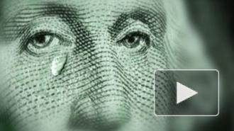 Курс доллара и евро на выходные вновь вырос