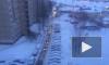 """Водители каждое утро """"блокируют"""" дворы на Маршала Казакова из-за огромных пробок на дорогах"""