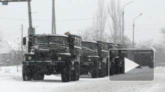 Новости Украины: штаб ВСУ готов развернуть на Донбассе дополнительные силы и потратить на их вооружение семь млрд гривен