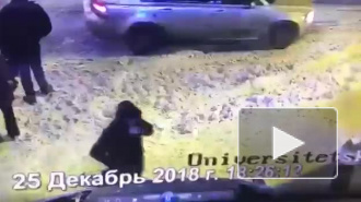 В центре Казани 55-летний мужчина выстрелил мужчине в голову, а второму в живот