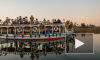 20 человек погибли при столкновении прогулочного катера с сухогрузом на Ниле