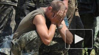 Новости Украины: командиру, спасшему жизнь своих солдат, грозит до десяти лет тюрьмы