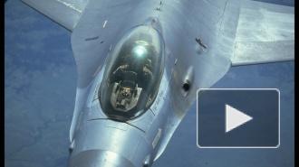 Под Армавиром потерпел аварию МиГ-31, у которого не вышла стойка шасси