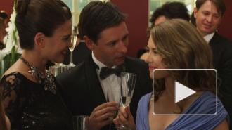 """""""Уйти, чтобы вернуться"""": на съемках 14, 15, 16 серий актеры чуть не плакали"""