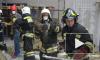 В Севастополе обрушилась кровля строящегося здания Кадетского корпуса: два человека погибли, восемь пострадали