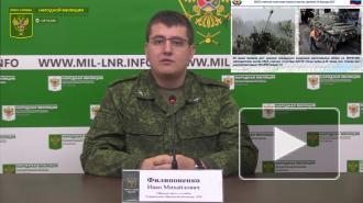 В Донбассе обнаружили разобранные танки Украины