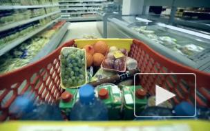 Опрос: россияне тратят на продукты питания почти треть зарплаты