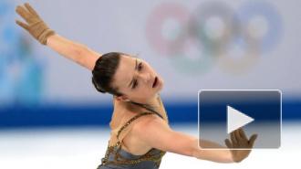 Таблица медалей Олимпиады в Сочи на 21 февраля