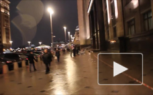 Голодовка зоозащитников возле Госдумы_ 9-й день