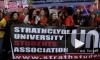 В Лондоне протесты студентов привели к насилию
