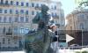 """За 20 лет петербуржцы полюбили """"шокирующего"""" шемякинского Петра Великого"""
