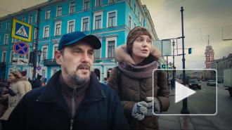 Невский проспект: от Садовой до Адмиралтейства