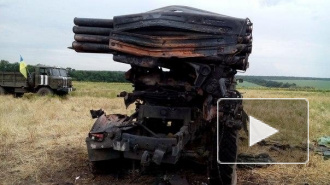 Новости Новороссии: украинская армия готовит оборону Мариуполя, ополчение ведет контрбатарейную борьбу