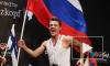 Российского актера, матерившегося на Евровидении, ударили по голове в Италии