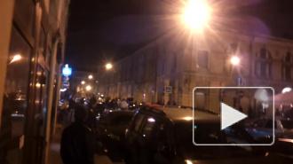 Установлены зачинщики стрельбы на Думской улице