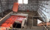 Под Воронежем мужчину замуровали в бетон в собственном доме