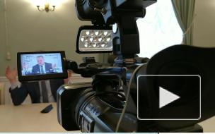 Видео: глава администрации Выборга поделился впечатлениями от прошедшего Дня города