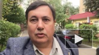 Военная прокуратура утвердила обвинение Рамилю Шамсутдинову