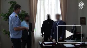 В Томске арестовали вице-мэра города, обвиняемого во взяточничестве