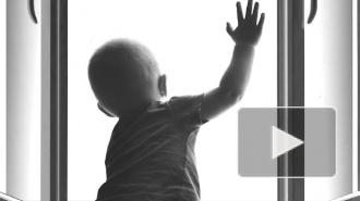 В Волхове выпал из окна 4-летний мальчик, он в реанимации