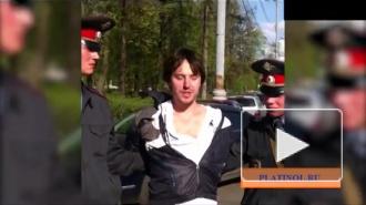 Возбуждено уголовное дело против Витаса за угрозу убийством