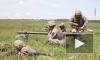Милиция ЛНР: Киев оборудует позиции в районе участка отвода сил
