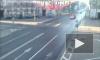 Желтый свет аварии. ДТП на Австрийской площади