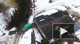 ФСБ предотвратила подготовку теракта сторонником ИГ в Тверской области