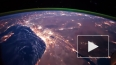 NASA следит за Петербургом из космоса