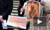 Торопецкая икона Божьей Матери пока не вернется в Русский музей.