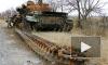 Новости Донбасса: накануне перемирия ситуация в Дебальцево напряженная