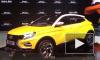 """АвтоВАЗ"" представил Lada XCODE c дизайном от Стива Маттина"