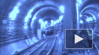 Упавший на рельсы мужчина выжил, но пассажиры до сих недоумевают, что случилось сегодня на Калининской линии метро в Москве