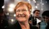Президент Финляндии шокировала российских блогеров поведением в самолете