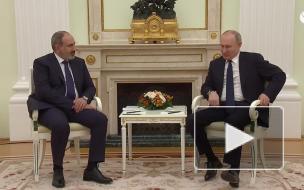 Путин оценил объем производства вакцин от коронавируса в России