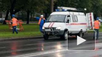В Петербурге можно узнать об отключениях горячей воды через интернет