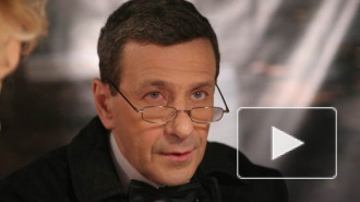 Борис Смолкин: Телевизионный юмор скатился ниже плинтуса