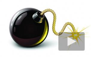Мобильный телефон может стать карманной бомбой