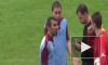 Молдавский футболист завершил карьеру ударом в челюсть судьи