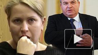 Сердюков на допросах не сдал Васильеву
