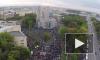 Торжества Ураза-Байрам в Петербурге ограничат движение транспорта