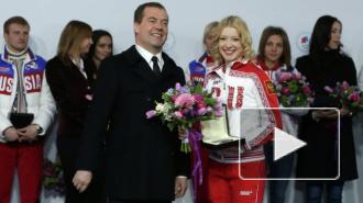 Фигуристка Боброва пожертвует авто на благотворительность