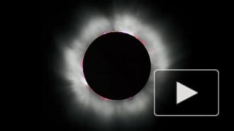 3 ноября земляне увидят редкое солнечное затмение