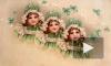 Вера, Надежда и Любовь: короткие поздравления в стихах и открытки в день памяти святых великомучениц