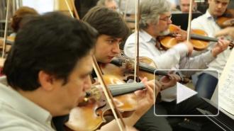 Скрипач Большого театра упал в оркестровую яму и умер