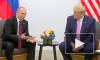 Путин предложил Трампу купить у России гиперзвуковое оружие